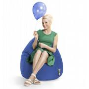 Sitting Point BeanBag Easy XL - Donkerblauw
