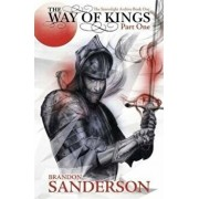 The Way of Kings, Part One (Stormlight Archive)/Brandon Sanderson