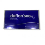 SERVIER ITALIA SpA DAFLON 30 Compresse rivestite 500MG ORIGINALE ITALIANO