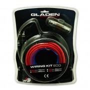 GLADEN - Kabelset WK 10 ECO - 10 mm