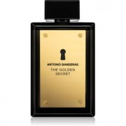 Antonio Banderas The Golden Secret eau de toilette pentru bărbați 200 ml