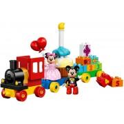 LEGO DUPLO® 10597 Mickeyjeva i Minnieina rođendanska povorka