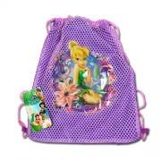 (24 Count) Disney Tinker Bell Sling Party Favor Tinkerbell Goodie Bag Favors All Quantities Available!