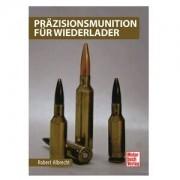 Müller Rüschlikon Buch: Präzisionsmunition für Wiederlader