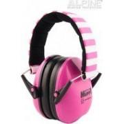 Alpine Muffy oorkappen - roze - Alpine