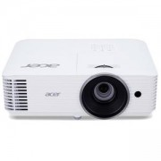 Мултимедиен проектор Acer Projector X1623H, DLP, WUXGA (1920x1200), 10000:1, 3500 ANSI Lumens, 3D, VGA, RCA, HDMI/MHL, HDMI, Бял, PROJECTOR ACER X1623