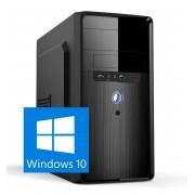 Ordenador Pc Phoenix Intel Core I5 8gb Ddr4 480 Gb Ssd Rw Micro Atx Windows 10
