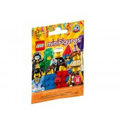 71021 Minifigurina LEGO seria 18: Petrecere