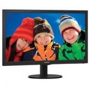 """Philips V-line 223V5LSB - LED-monitor - Full HD (1080p) - 21.5"""" (223V5LSB/00)"""