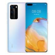 Huawei P40 Pro 5G 256GB Ice White (Without Google Services)
