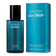 Davidoff Cool Water eau de toilette 40 ml Uomo