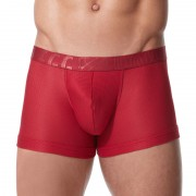 Gregg Homme XCITE Trunk Boxer Brief Underwear Red 152455