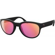 Scott Sway Sluneční brýle Jedna velikost Černá Růžový
