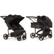 Baby Monsters Dúo Easy Twin 2.0 Negro Baby Monsters 0m+