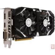MSI GTX 1060 3GT OC, GeForce GTX 1060, 3GB/192bit DDR5, DVI/HDMI/DP, MSI Cooling