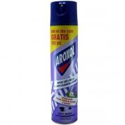 Aroxol spray anti-molii si anti-acarieni lavanda 400ml