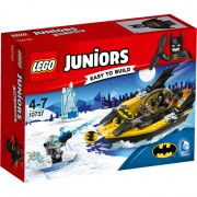 Juniors - Batman vs. Mr. Freeze