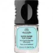 Alessandro Skin care Nail Spa High-gloss Top Coat 10 ml