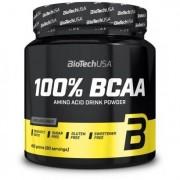 BioTechUSA 100% BCAA, 400 g