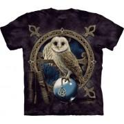 Spiru T-Shirt Mountain Artwear Spell Keeper M