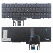 Tastatura Laptop Dell Precision M7520 iluminata + CADOU