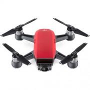 DJI SPARK - DRONE QUADCOPTER LAVA RED - 2 ANNI DI GARANZIA