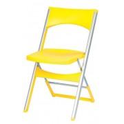 Plastová židle COMPACT