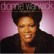 Dionne Warwick - The Greatest Hits (0886976226626) (1 CD)