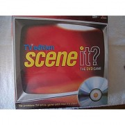 Scene It The DVD Game TV Edition