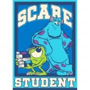 Vopi Příšerky s.r.o. Dětský koberec Monsters University 195 x 133 cm
