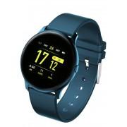 Elitaccess Smartwatch, GPS blau