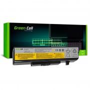 Bateria Green Cell - Lenovo G580, G710, IdeaPad P580, Z580 - 4400mAh