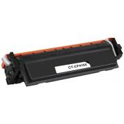 Merkloos – Tonercartridge / Alternatief voor de HP CF410X 410X voor HP LaserJet Pro M452dn,M452dw,M452nw,M477fdn,M477fnw, Zwart