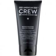 American Crew Shave creme de barbear hidratante para pele normal e seca 150 ml