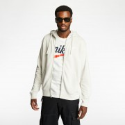 Nike Sportswear Club Hoodie Beige