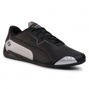 Обувки PUMA - BMW MMS Drift Cat 8 339934 01 Puma Black/Puma Silver