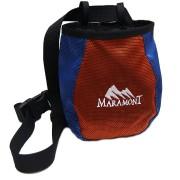 Sac / saculet magneziu Alpinism Maramont Go Climb