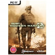 PC Call of Duty - Modern Warfare 2