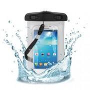 Goobay Custodia da Spiaggia Impermeabile per Smartphone fino a 5''