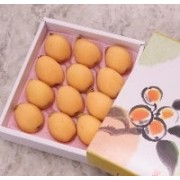 母の日 「初夏の香り」ハウスびわ(500g化粧箱)