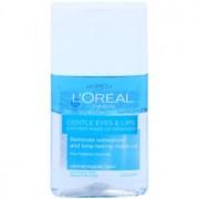 L'Oréal Paris Gentle лосион за околоочния контур и устни за чувствителна кожа на лицето 125 мл.