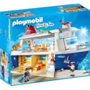 Nava de Croaziera Cruise Liner Playmobil
