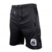 Gorilla Wear GW Athlete Oversized Shorts Black - L/XL