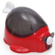 Детско гърне самолет - червено, Cangaroo, 356127