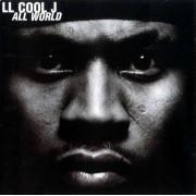 LL Cool J - All World: Greatest Hits (0731453412521) (1 CD)