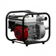 Pompa de apa pe benzina Moller 6.5 CP 3 toli