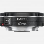 Canon Objectif Canon EF 40mm f/2.8 STM