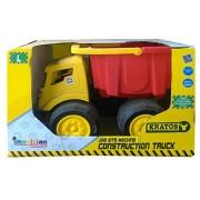 Kratos Imagi wheels - Free Wheel Construction Truck - Dirt Digger (Large)