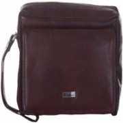 Leatherman Passport Pouch(Brown)
