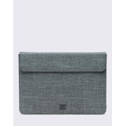 "Pouzdro Herschel Spokane na MacBook 15"" - Šedé"